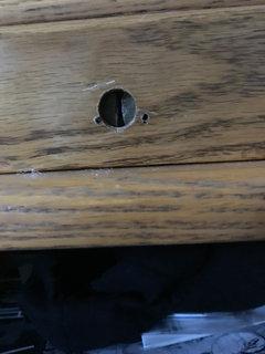 Trick To Unlock A Roll Top Desk