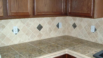 Tile, Stone & Countertop Project Ideas