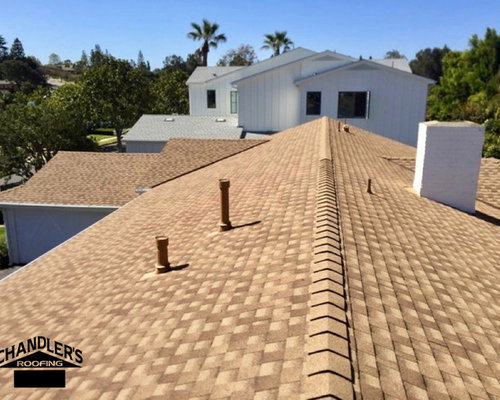 Gaf Timberline Hd Reflector Series Roof Los Angeles Ca