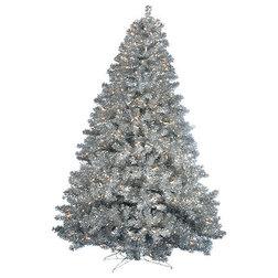 Contemporary Christmas Trees by Northlight Seasonal