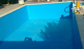 trabajo realizado Reabilitacion de piscina sin obras