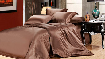 22 Momme Silk Sheets