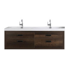 Master Bathroom Vanities