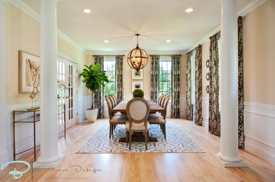 Franklin Dining Room