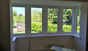 Square Bay Window ( Darras Hall )