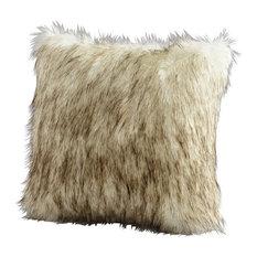Cyan Design Prairie Wolf Pillow