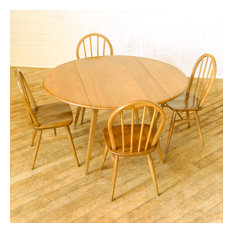 1960's Ercol Dining Set