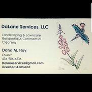 Foto de DaLane Services & Landscape Design LLC