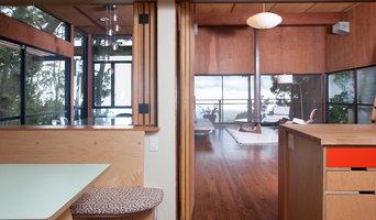 Esherick House - Oakland - Kicthen Remodel