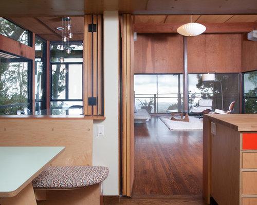Esherick House - Oakland - Kitchen Remodel