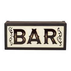 Bar Box Light