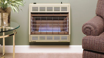 Gas Wall and Space Heater Service Northcote