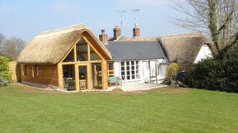 White Cottage, Dartmoor