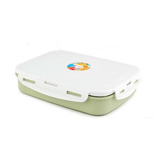 304 Stainless Steel Insulation Boxes Lunch Boxes Lunch Box Insulation 2-Layer