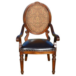 Traditional Armchairs And Accent Chairs by Clearwater American Furniture