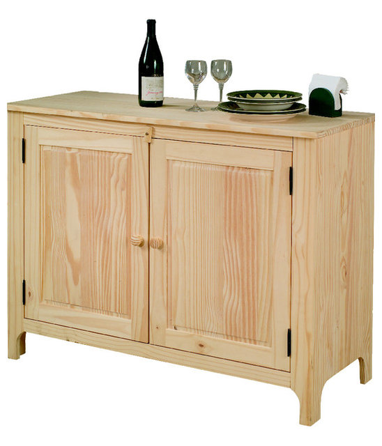 Brett Sideboard - Transitional - Buffets And Sideboards - by Just Cabinets Furniture & More