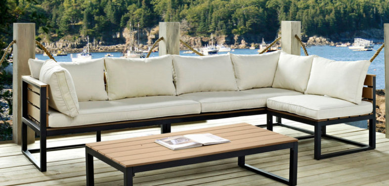 Shop Houzz: Highest Rated Outdoor Lounge Furniture
