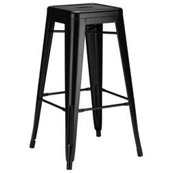 Up To 60 Off Rustic And Industrial Bar Stools