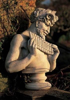 Haddonstone Garden Statues