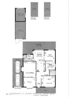 Floor plan design help please for Floor plan assistance