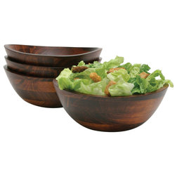 Contemporary Dining Bowls by Lipper International
