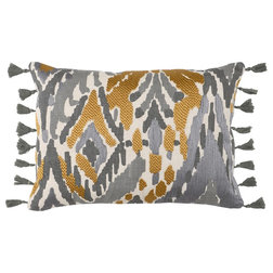 Contemporary Decorative Pillows by Kosas