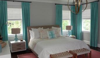 Best Window Treatments In Charlottesville VA