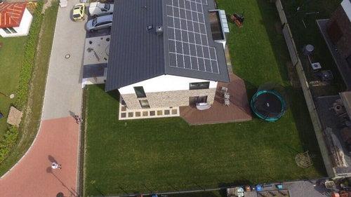 Gartenhaus Mit Sommerküche : Gartenpanung gartenhaus und gewächshaus