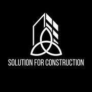 Solution for Construction's photo