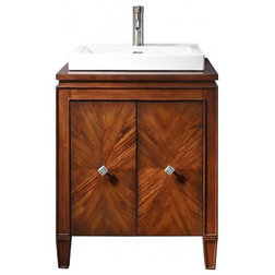 Stunning Traditional Bathroom Vanities And Sink Consoles by Unique Online Furniture