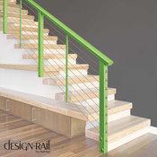 DesignRail® Aluminum Railing Systems by Feeney