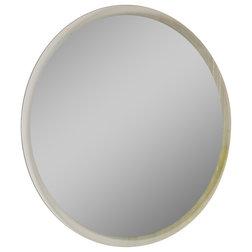 Modern Bathroom Mirrors by Decor Wonderland