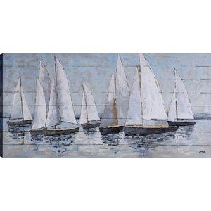 Ballard, Seattle, WA, Golden Gardens Model Yacht Club