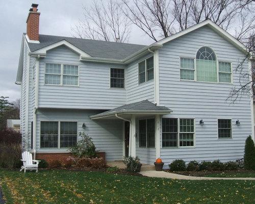 Budget friendly home exterior makeover for Home exterior makeover app