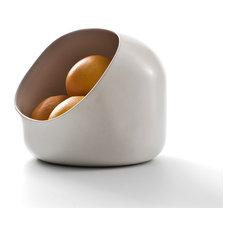 corbeille fruits contemporaine. Black Bedroom Furniture Sets. Home Design Ideas