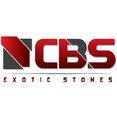 CBS Exotic Stones Inc.'s profile photo