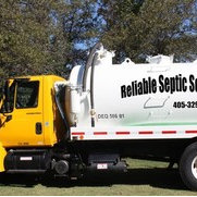 Reliable Septic Services's photo