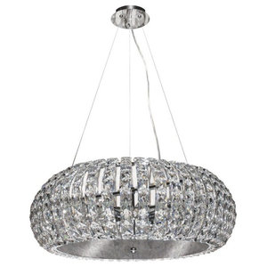 Maranello Pendant Light, Large