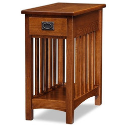 Craftsman Side Tables And End Tables by Homesquare