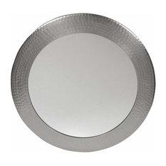 shop aluminum frame mirror on houzz, Home decor