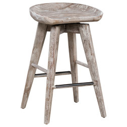 Farmhouse Bar Stools And Counter Stools by Boraam Industries, Inc.