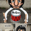 Check out the street art in New York
