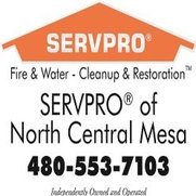 SERVPRO Of North Central Mesa's photo