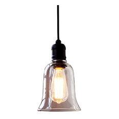 Susoki - Bella Glass Pendant Light - Pendant Lighting  sc 1 st  Houzz & Alfa Decorative Systems Pendant Lighting | Houzz azcodes.com
