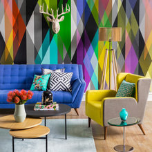 16 Stunning Walls That Say Look at Me