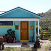 My Houzz: A New Zealand Home Celebrates Colour and Easy Materials