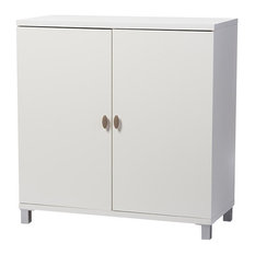 Marcy Wood Entryway Handbags Or School Bags Storage Sideboard Cabinet White