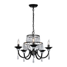 Daisey Crystal Chandelier