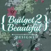Foto de Budget 2 Beautiful Designs