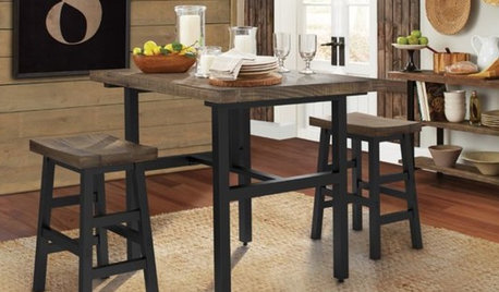 Up to 50% Off Bar and Counter Stools With Free Shipping